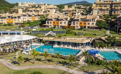 Verano en Costao do Santinho Resort & SPA
