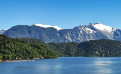 Especial Aguas Calientes y Parque Nacional Queulat