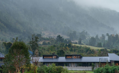 Futangue Lodge