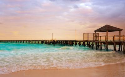 Cancún ideal