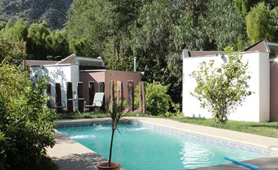Organica Lodge & Spa