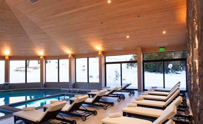Disfruta Valle Corralco Hotel y Spa Sábado a Miercoles