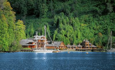 Puyuhuapi Lodge