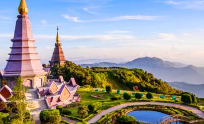 Tailandia al Completo con Krabi
