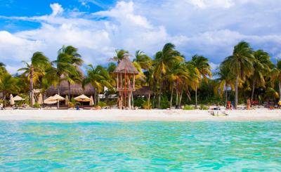 Grand Oasis Cancún increíble