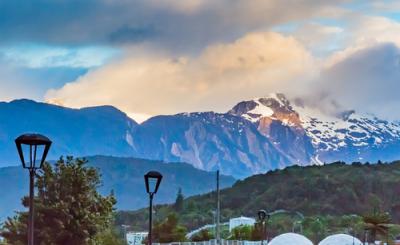 Classic Capillas en Loberías del Sur