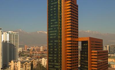 Marriott Santiago