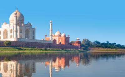 Triángulo Dorado y Varanasi