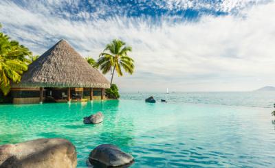 Tahiti & Society Islands