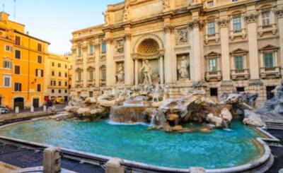 Italia soñado