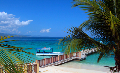 Ocean Coral Spring Jamaica