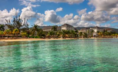 Grand Bahía Principe Jamaica