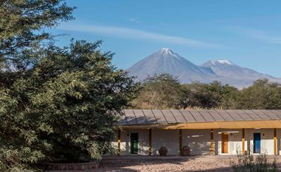 Experiencia en Explora Atacama