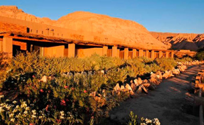 Hotel Nayara Alto Atacama