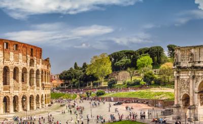 Italia de Oro con Sorrento