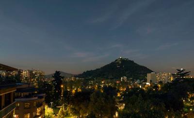 Cocktails Night en The Singular Santiago