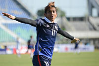 Chan Vathanak expects to grow again...