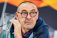 Sarri believes Chelsea have a problem...