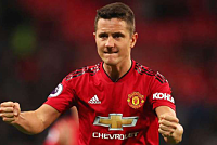 Ander Herrera is paid for at PSG