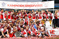 Congratulations! Ajax Becomes...