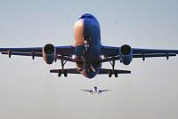 Washington halts all flights between...