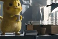 Detective Pikachu Actor Ryan Reynolds...