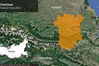 US Sanctions Chechen Group, Russians...