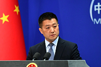 Chinese Spokespersons: Foreign...