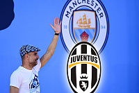 Pep from Man City to join Juventus on...