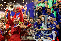 Liverpool and Chelsea have to compete...
