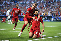 Salah rejects the future of...