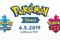 Pokémon Direct starts at 6 AM PT,...