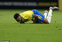 PSG are ready to sell Neymar this summer