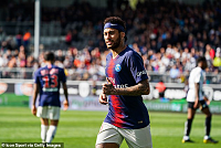 PSG will allow Neymar to leave if a...