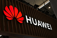 Huawei is about 40% to 60% off the...