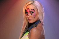 The Ultimate Warrior Is Not A Gay...