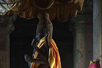 History of repairs in temples at Angkor