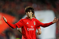 The prominent Joao Felix is ​​set to...