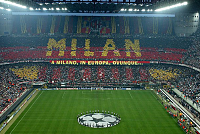 Extremely sad AC and Inter Milan's...