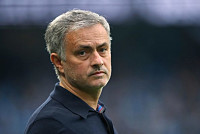 Mourinho may be heading to any club...
