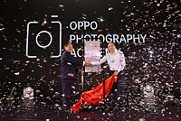 Thank you ... ! OPPO is the only...