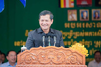 Mr. Hun Manet: We are the same Khmer...