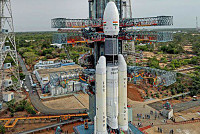 India is ready to send a spacecraft...