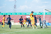 Second leg of U15 Cambodia lost to...