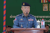 Sao Sokha vows to win over forestry...