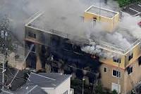 26 dead in Japan bust shootings