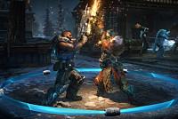 Gears 5 Arcade Deathmatch details...