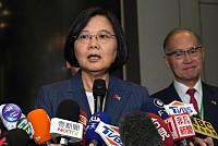 Taiwan considering granting asylum to...