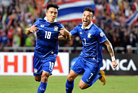 Thailand's Messi J is the sixth...