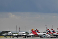 Egypt criticizes BA for unilaterally...